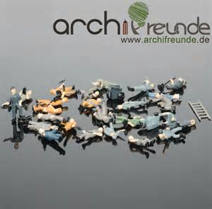 modellbau architektur material archifreunde