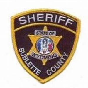 Sublette County sheriff files court action against county ...