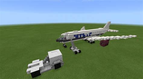 Mcpe Minecraft 737 Minecraft Map