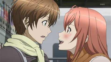 Romance Anime With Quiet Guy Winter 2013 Week 6 Anime Review Avvesione S Anime Blog