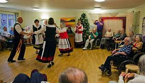 Castle View, Peel : Manx Folk Dance Society
