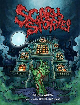 scary stories  kids short horror stories  children