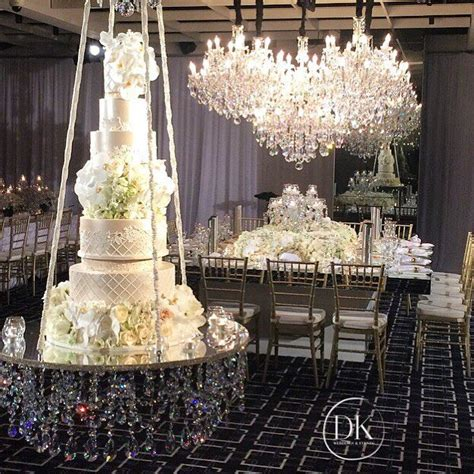 swing from the chandelier cake swing chandeliers