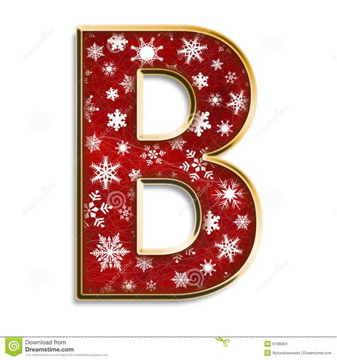 christmas letter   red stock images image