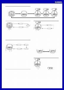 User Manual Casio G