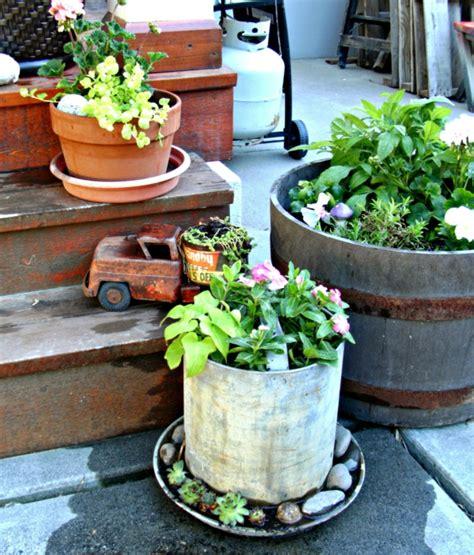 Die Garten Oder Der by Garten Deko Ideen Die Garten Oder Haustreppe Mit Blumen