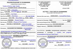russian visa guide everything you need to know how to With invitation letter for russian private visa