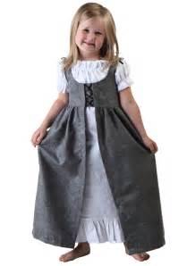 Faire Princess Costume