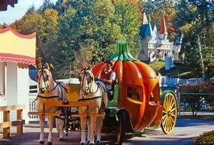 Story Land Old Fashioned Theme Park Succeeds In 21st