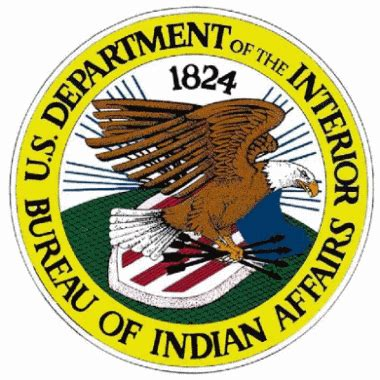 united states department of interior bureau of indian affairs opinions on bureau of indian affairs