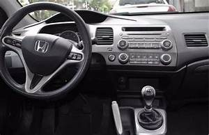 Diagram Usuario Honda Civic 2006