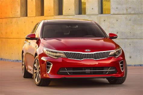 Kia Optima 2020 by 2020 Kia Optima Release Date 2019 2020 Kia