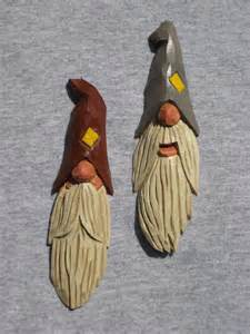 hand carved handmade hillbilly tree ornament wood carving christmas ornament ooak 15 00 via