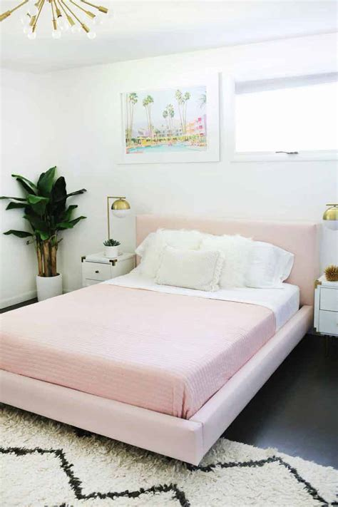 Cheap Room Decor For - charming but cheap bedroom decorating ideas the budget