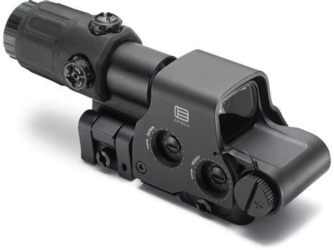 eotech exps3 4 holographic hybrid sight i 65 moa circle