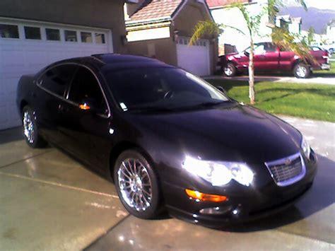 2004 Chrysler 300m Specs by Chrysler300mguy 2004 Chrysler 300m Specs Photos