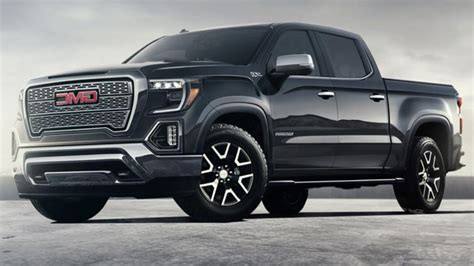 2019 Gmc Canyon Look  Best Car Release News