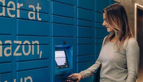 locker amazon cba australian bank offer offers newsroom