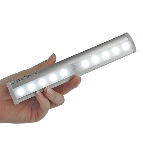 diy led closet lighting under cabinet lighting led sensor