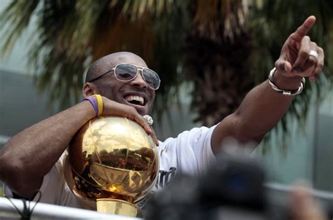 How many championships did kobe bryant win? Kobe Bryant left deep legacy in LA sports, basketball world | The Seattle Times