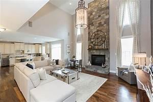 Modern, Farmhouse, Style, -, Interior, Design