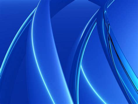 Eenvoudige Blauwe Achtergrond