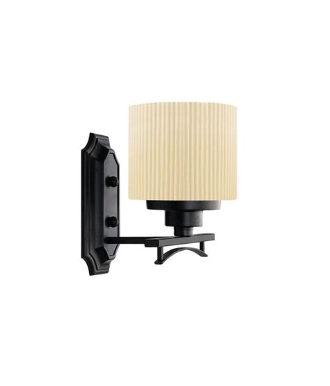 philips brass 36366 wall light buy philips brass 36366