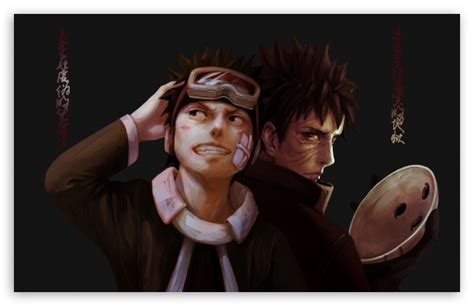 obito uchiha  hd desktop wallpaper   ultra hd tv