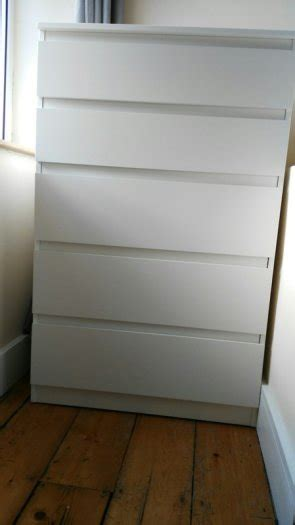 Kullen Dresser 3 Drawer by Ikea Kullen Chest Of Drawers For Sale In Cork City Centre