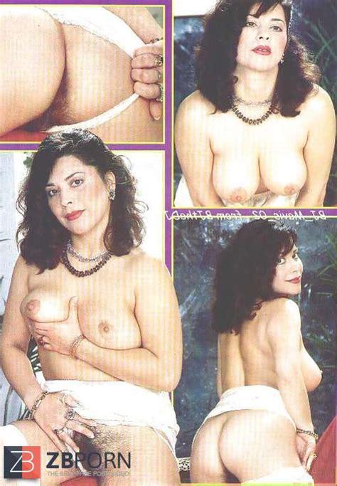 Vintage Porn Queen Clyda Rosen Zb Porn