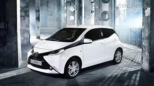 Nuevo Toyota Aygo 2014