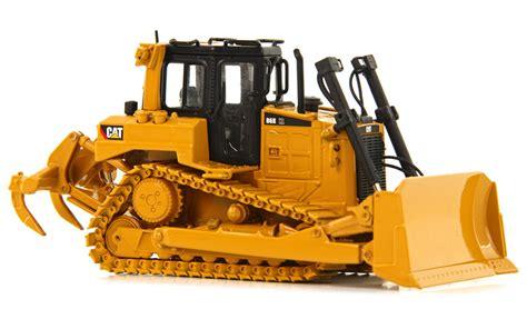 Tonkin Replicas Caterpillar D6R Bulldozer Track Type Tractor