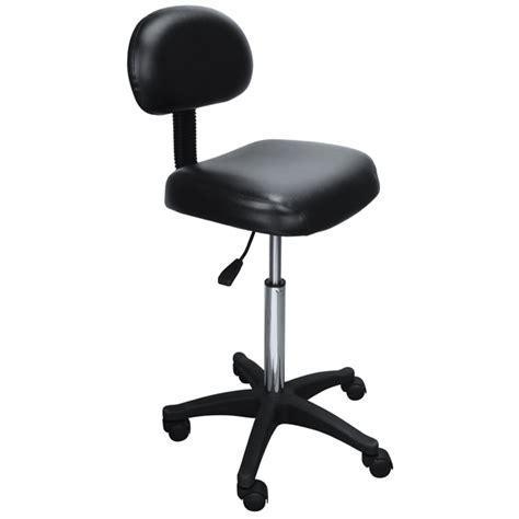 savvy helen receptionist nail tech chair