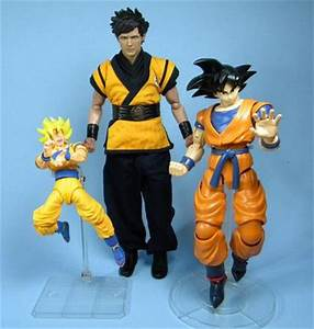 Dragonball Z Goku sixth scale action figure - Another Pop ...