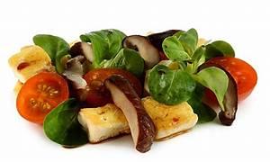 Shiitake Pilze Braten : shiitake pilze auf feld salat mit tofu rezept ~ Watch28wear.com Haus und Dekorationen