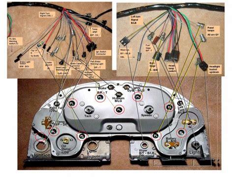 wiring diagram for 1966 corvette readingrat net