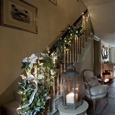 Flur Weihnachtlich Gestalten by Flur Diele Wohnideen M 246 Bel Dekoration Decoration Living