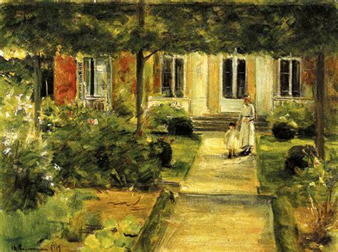»ein Häuschen Mit Großem Garten«