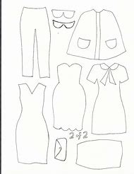 Best paper doll template ideas and images on bing find what you paper doll template felt board maxwellsz