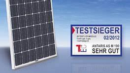 Stromspeicher Photovoltaik Test : photovoltaik solaranlagen von antaris solar ~ Jslefanu.com Haus und Dekorationen