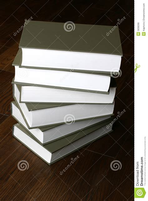 stacks on deck dictionary stack of books royalty free stock image image 5838266