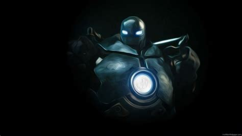 iron man wallpaper iron monger