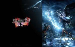 Final Kingdom Final Fantasy Type 0 Wallpapers