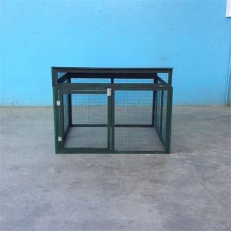 animali domestici da gabbia gabbia in legno per animali domestici e cortile modello g11