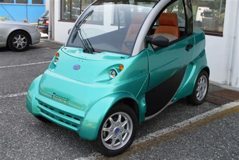 uw madison  receive electric micro cars
