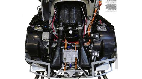 And not only does ferrari have this problem, but so does. Is This The Ferrari F70's 900 Horsepower Hybrid Engine? - ClubLexus - Lexus Forum Discussion
