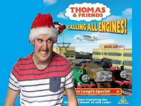 dalek44 s thomascember calling all engines