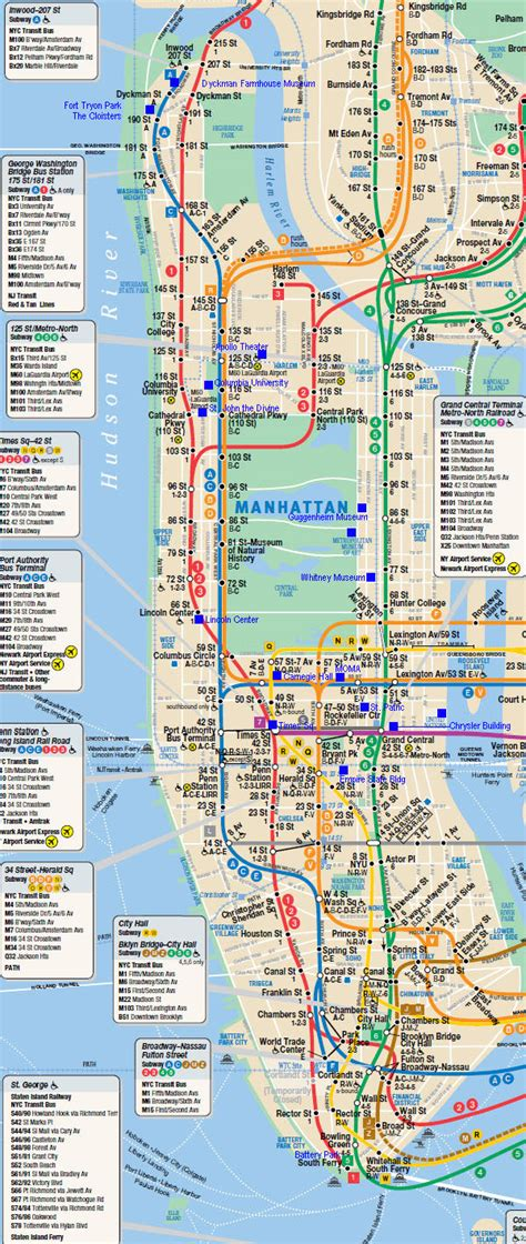 subway map  manhattan world map weltkarte peta dunia