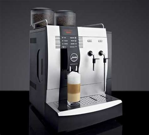 jura impressa x9 uk commercial office automatic bean to