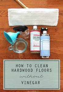 Diy hardwood floor cleaner without vinegar meze blog for How to clean wood floors with vinegar
